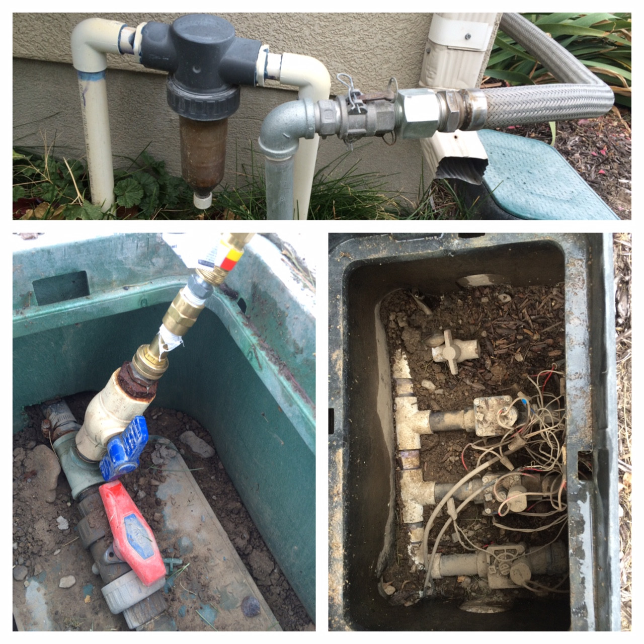 Winterizing Sprinkler System Quotes And Prices